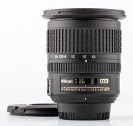 Nikon 10-24mm f/3.5-4.5G ED AF-S DX Nikkor новый