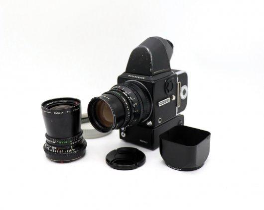 Hasselblad 500ELX kit