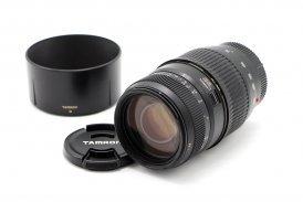 Tamron AF 70-300mm f/4-5.6 Di LD MACRO 1:2 (A17) Sony A