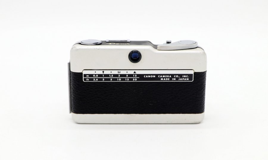 Canon Demi (Japan, 1963)