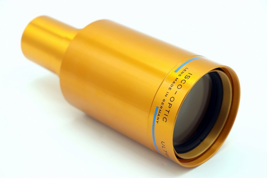 Isco-Optic Ultra-Star HD 40mm - 1.57in. MC