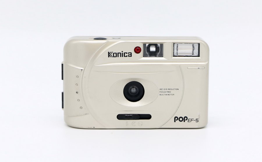 Konica POP EF-5