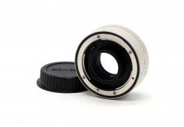 Телеконвертер Canon Extender EF 1.4x II