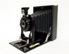 Ica Volta 125 + Periskop Alpha 11 (Germany, 1917)
