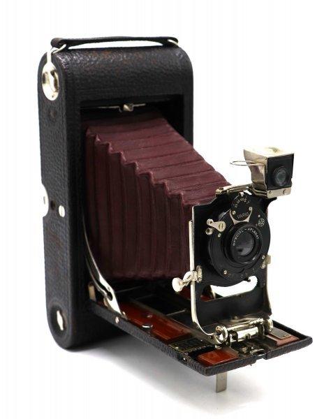 Kodak 3A model B-2 + Vario Special-Aplanat