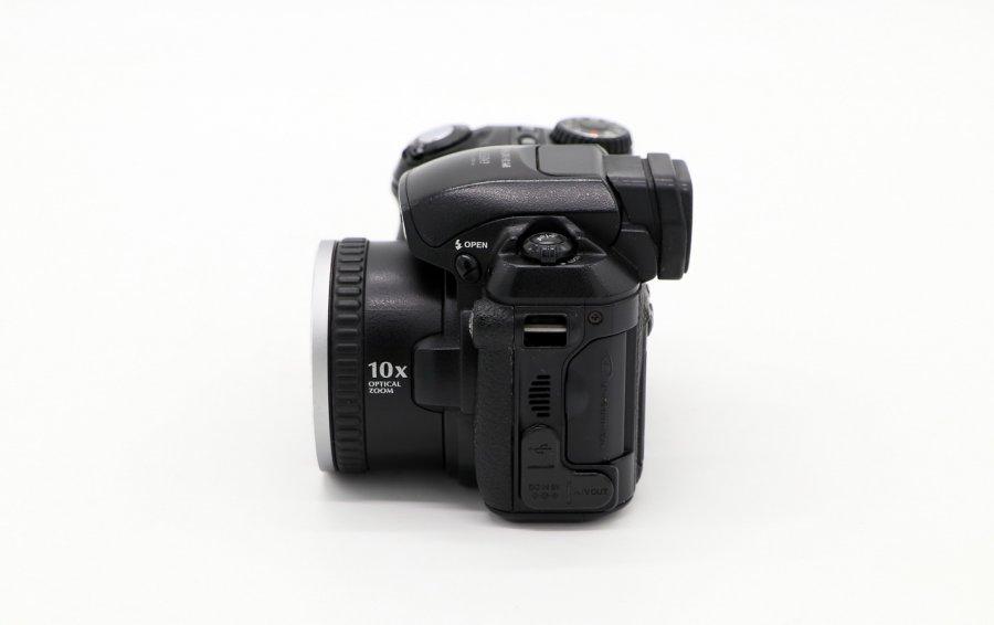 Fujifilm FinePix S5500