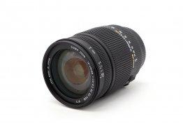 Sigma AF 18-250mm f/3.5-6.3 DC OS HSM for Sony A