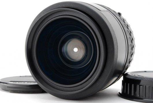 Pentax-FA SMC 28-70mm f/4 AL