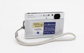 Sony DSC-TX1 SKD
