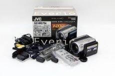 Видеокамера JVC GZ-MG70e