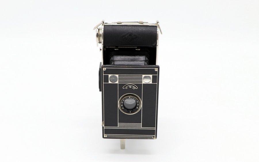 Agfa Billy-Clack (Germany,1936)