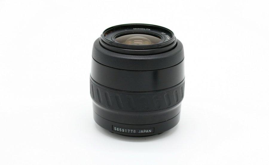 Minolta Af Zoom 35-70mm/ 3,5-4,5