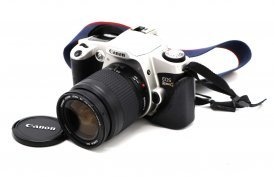 Canon EOS Rebel G (500N) kit