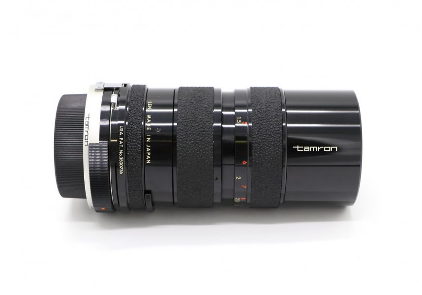 Tamron 70-150mm f/3.5 ZOOM BBAR MULTI C.