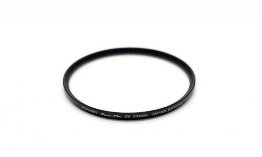 Светофильтр Fujimi Super Slim UV 77mm Japan