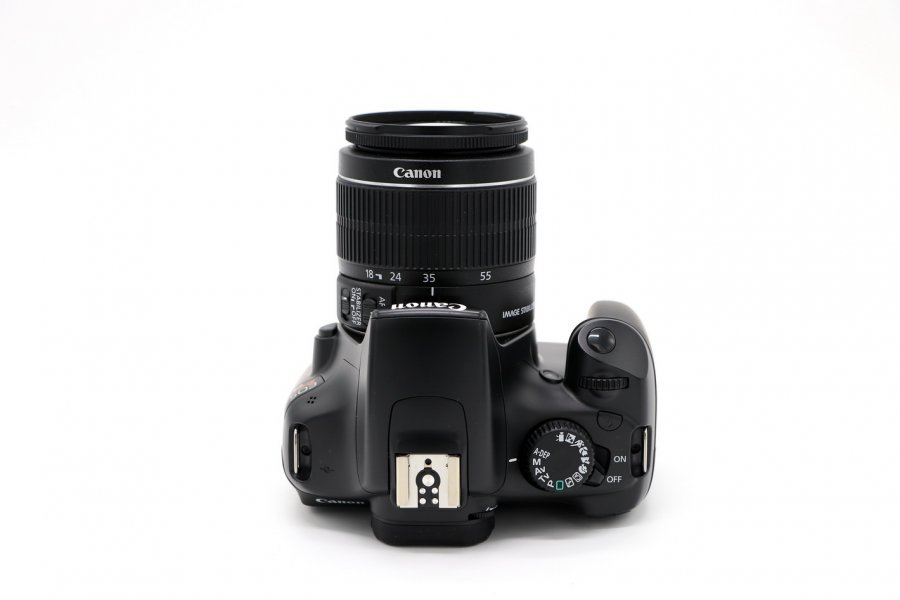 Canon EOS Rebel T3 kit
