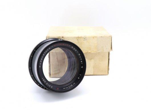 Rodenstock Klimsch Apo-Ronar S 800mm/9