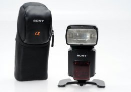 Фотовспышка Sony HVL-F58AM