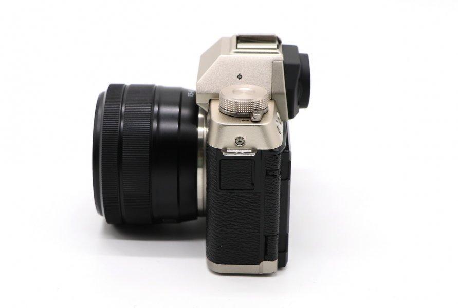 Fujifilm X-T100 kit новый