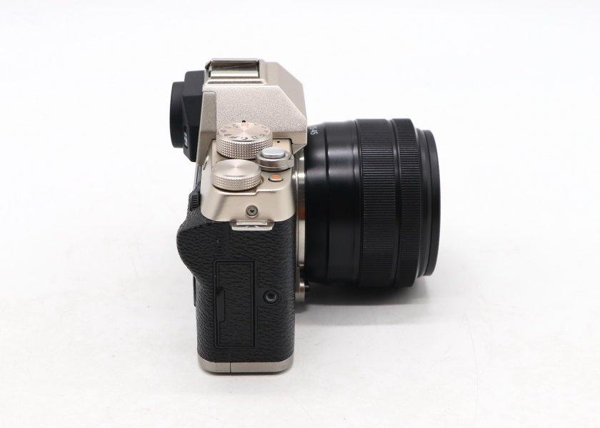 Fujifilm X-T100 kit