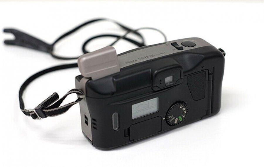 Canon Prima Super 135