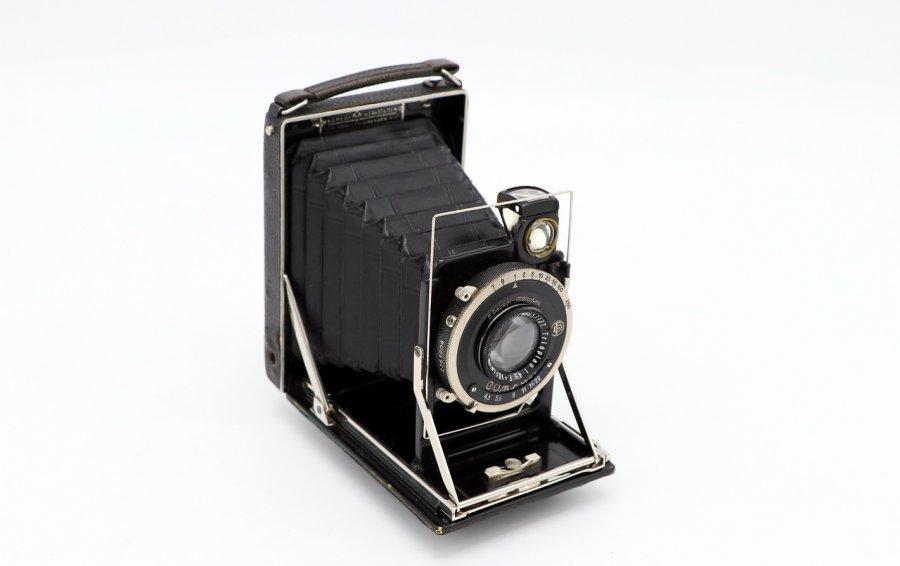 Kamera Werkstatten Dresden 21 (Germany, 1930)