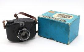 Редкость Школьник фотоаппарат (СССР, 1964 год)