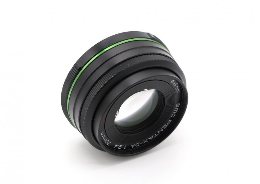 Pentax SMC DA 70mm f/2.4 Limited