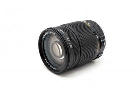 Sigma AF 18-250mm f/3.5-6.3 DC OS HSM for Canon