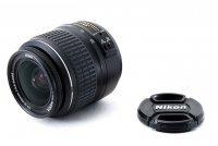 Nikon 18-55mm f/3.5-5.6G II AF-S ED DX