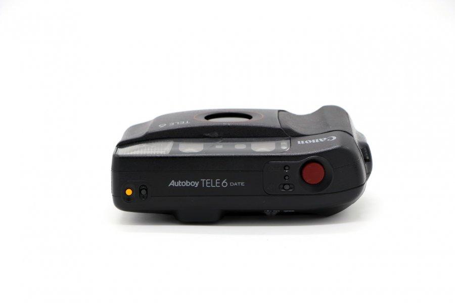 Canon Autoboy Tele 6