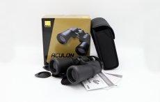 Бинокль Nikon Aculon A211 12x50 5.2° новый