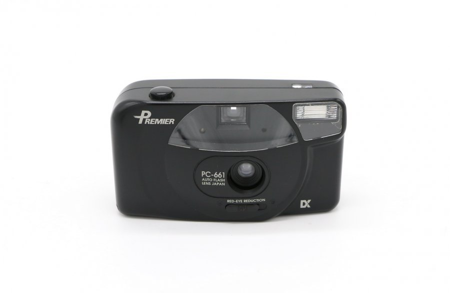 Premier PC-661 (Japan, 2002)