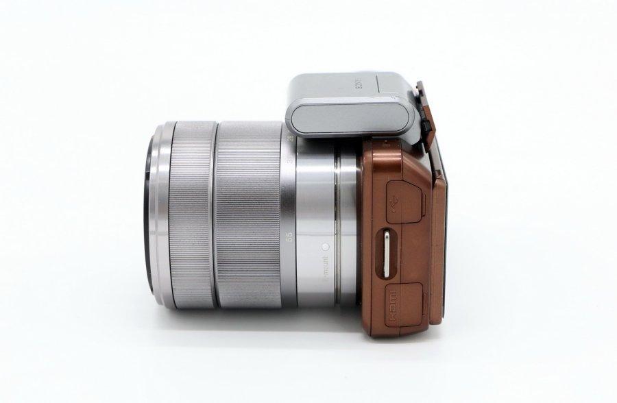 Sony Nex-3 kit