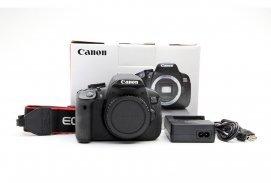 Canon EOS 650D body в упаковке
