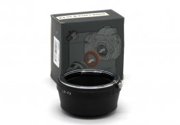Adapter Leica-R - Fujifilm X