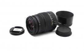 Sigma AF 50-200mm f/4-5.6 DC OS HSM Canon EOS
