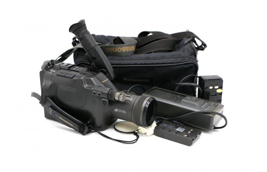 Видеокамера Panasonic NV-G202B