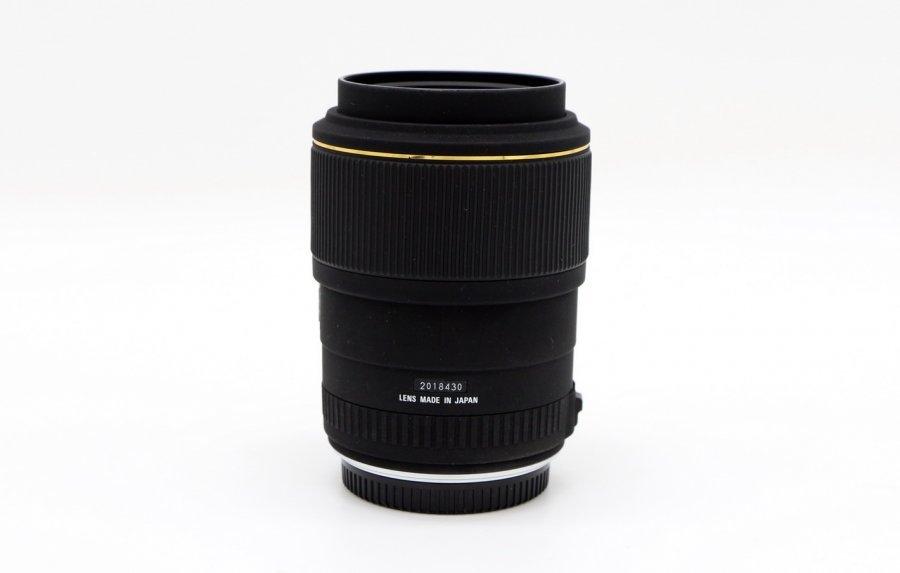 Sigma AF 105mm f/2.8 EX DG Macro Canon EF
