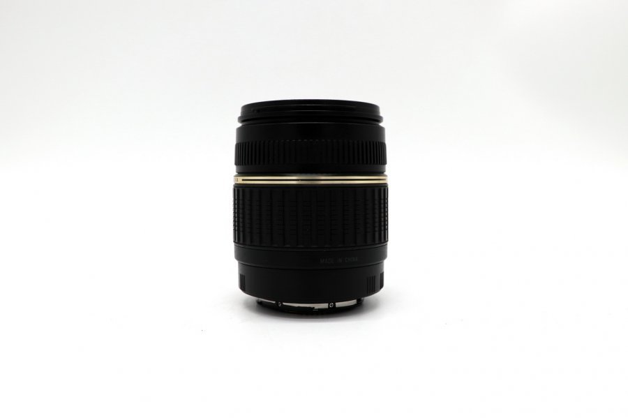 Tamron AF 18-200mm f/3.5-6.3 XR Di II LD Aspherical (IF) MACRO (A14) Canon EF-S
