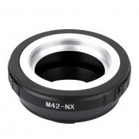 Adapter M42 - Samsung NX