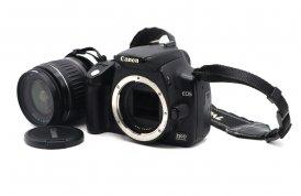 Canon EOS 350D kit б/у