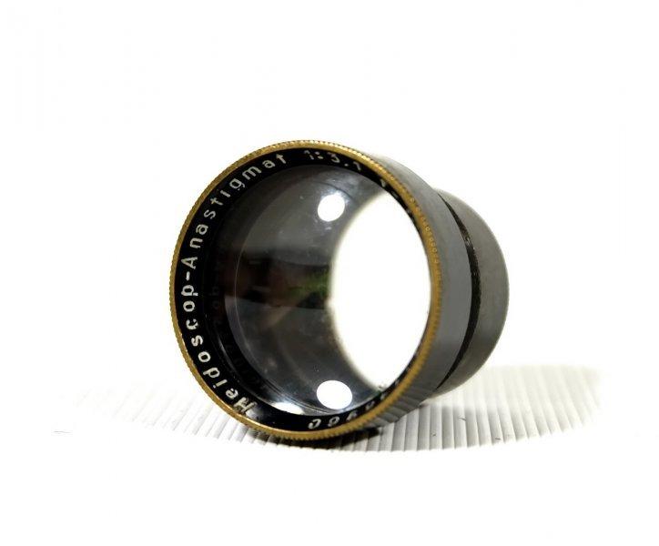 Heidoscop-Anastigmat 3,1/7,5cm