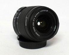 Canon EF-S 18-55mm 3.5-5.6 III