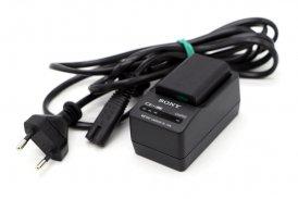 Зарядное устройство Sony BC-TRW + аккумулятор NP-FW50