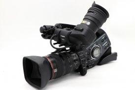 Видеокамера Canon XL H1