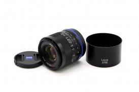 Zeiss Loxia 2/50 Sony E
