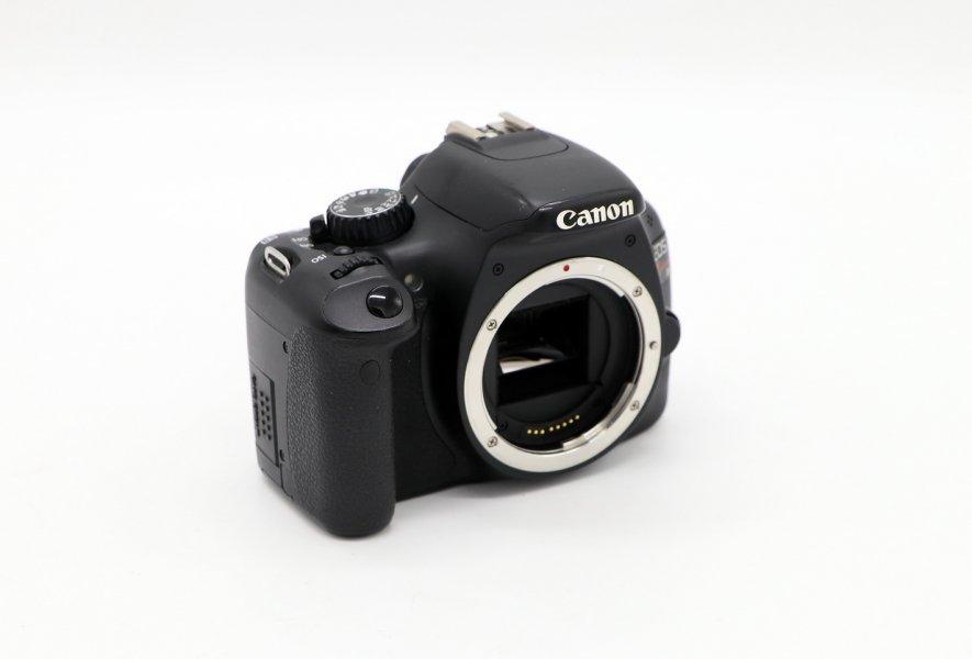 Canon EOS Kiss X4 body