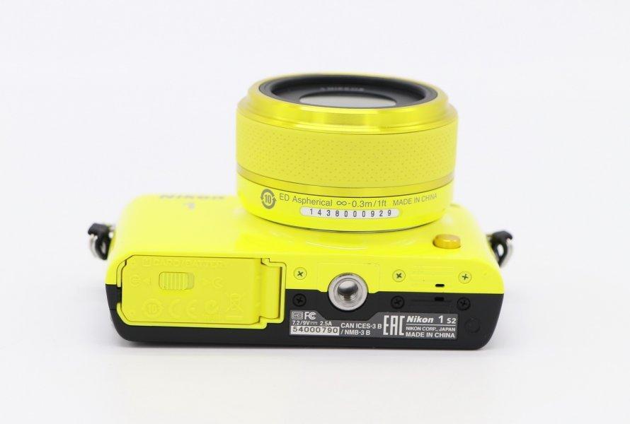 Nikon 1 S2 Kit
