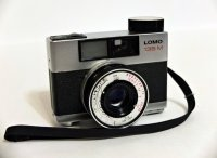 Lomo 135M (Made in ussr, 1982г)